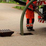 limpieza de fosas sépticas